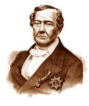 Сергей Степанович Ланской  (1787 - 1862)